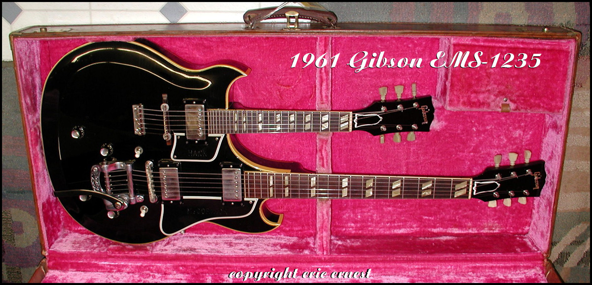gibson serial number