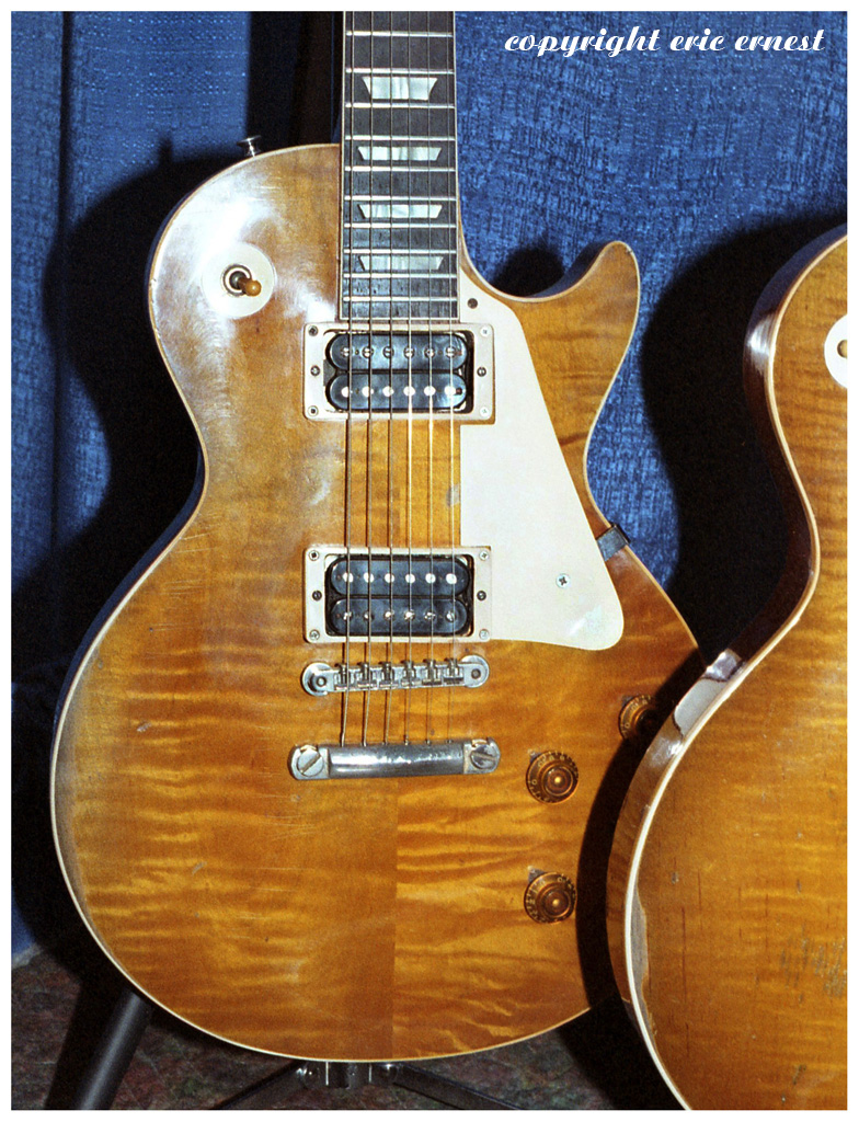 Guitar show 1989 1990 page 2 - Gibson gary moore ...