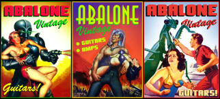 Abalone Vintage